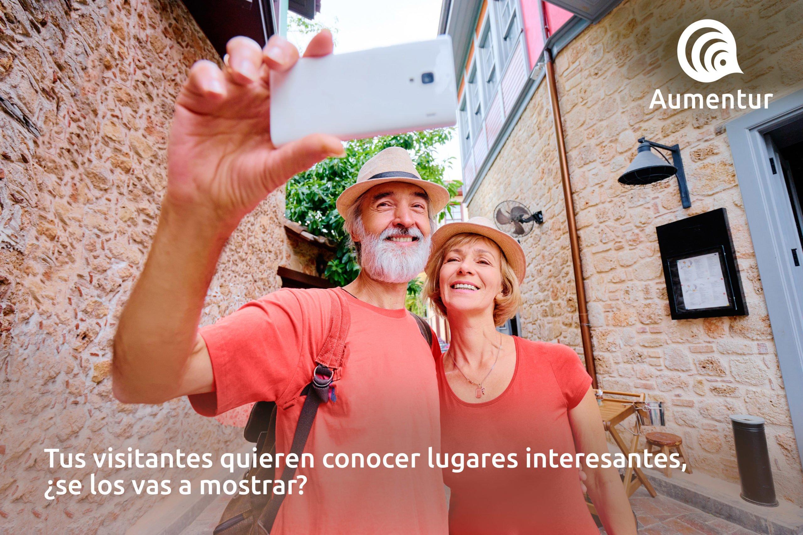 Turismo y tecnología. Una app ideal para conocer los lugares con el mejor multimedia. MUNITUR y MUNITIC.