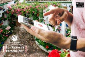 La app para conocer los Patios de Córdoba 2021
