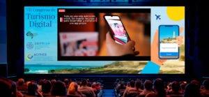 Aumentur, premio 'Soluciones Innovadoras TIC-Turismo'